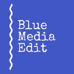 Blue Media Edit